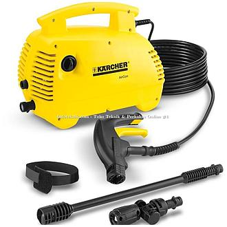 Karcher High Pressure Air Conditioning (Cuci AC) K2.420