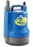 HCP Residential Sump Pumps POND-150 ( 150 HP/1 KW )