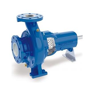 Pedrollo FG Standardised ''EN 733'' Centrifugal pumps/FG2 50/125C