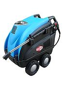 Nilfisk Hot and Cold Water Cleaner H-110E (110Bar)