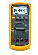 FLUKE 87-V Digital Multimeters: The Industrial Standard