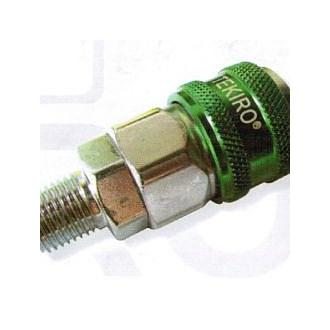 Tekiro Quick Coupler One Touch 20 SM AT-QC 1080