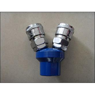 Air Quick Coupler 2 Way