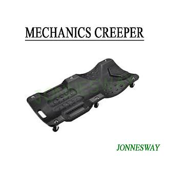 Jonnesway Mechanic Screeper