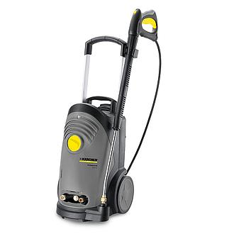 Karcher High Pressure Cleaner HD 5/12 C Plus (120 bar + Dirtblaster)