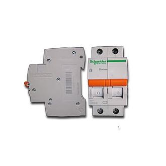 Schneider Electric MCB 2P 4A