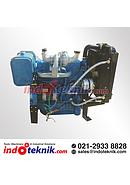 Tianli Mesin Diesel Engine 4105ZD (65 HP/with Turbo Charged )