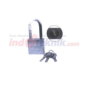 Tora Padlock Short Square