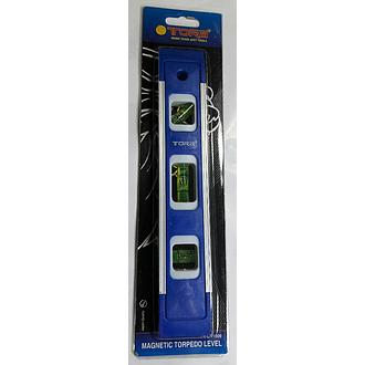 Tora Magnetic Torpedo Level 9''Water Pas
