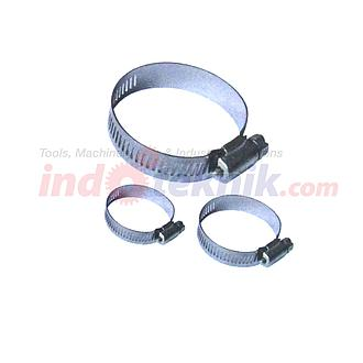 Tora Hose Clamp / Klem Selang 8''(180-200mm)