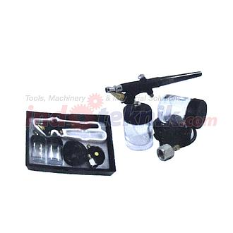 Tora Sagola Air Brush Kit Sl 110 20cc