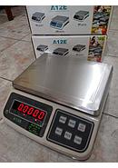Timbangan Digital Matrix A12 E Portable (3 kg)