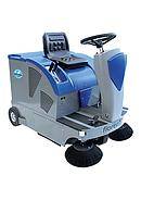 Fiorentini UBF 28 New Ride On Sweeper