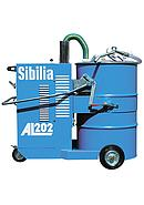 Sibilia AL202 Heavy Duty Vacuum Cleaners (3 Kw)
