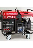 Elemax Gasoline Generators/Genset Heavy Duty SHT15000