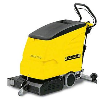 Karcher Scrubber-Roller Brush BR 530 Bp Compact