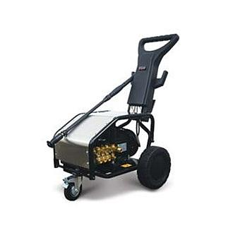 Jetmaster High Pressure Cleaners JM15.200SB (200 bar/Pump Italy)- Stainless Steel