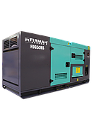 FIRMAN DIESEL GENSET GENERATOR FDG50RS  (3PH/50KVA/59,9 HP / 1500RPM)