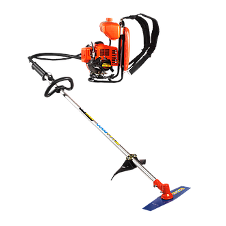 FIRMAN BRUSH CUTTER / PEMOTONG RUMPUT FGB338I