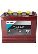 Trojan Battery T-105 RE (6 Volt 225 AH)