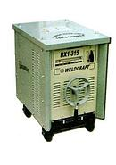 Weldcraft Mesin Las/AC MMA Welding Machine Cooper Oil BX2-630