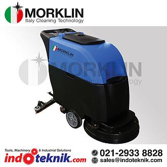 Morklin Auto Scrubber Electric MD-20 Ep (20