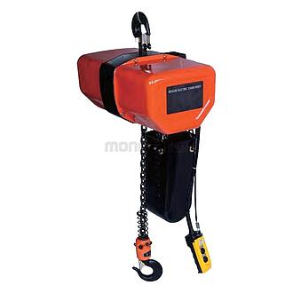 Hitachi Electric Chain Hoist 2SH (2000 Kg)