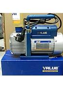 Value Vacum Pump/Alat Vacum Kompresor AC VE115N (1/4 Pk)