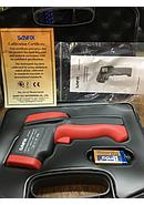 Sanfix Infrared Thermometer -50 - 950 C (WT950)