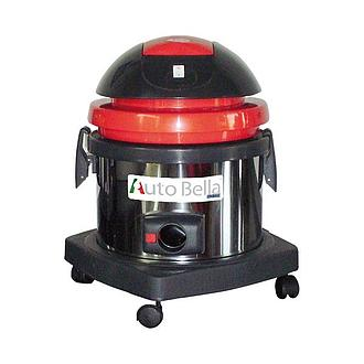 Idrobase Vacuum Cleaner PULITO 7 (2-two Stage Speed, 62L/3.5 Kw) Italy