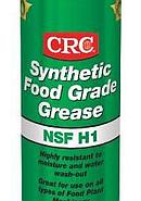 CRC SL35610 Synthetic Food Grade Grease