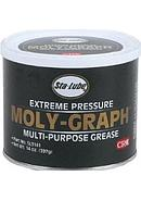 CRC SL3141 Moly Graph Extreme Pressure Multi-Purpose Lithium Grease