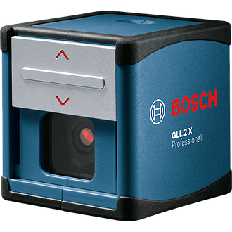 Bosch Line Laser GLL 2X Professional