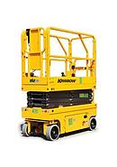 KRISBOW SCISSOR LIFT SELF PROPELLED 8.0M/10.0M