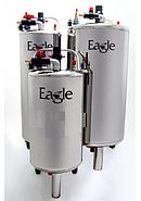Eagle Tabung Cuci Snow 80 Liter Stainless