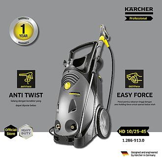 Karcher Cold Water pressure washer HD 10/25-4 S PLUS