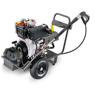 Karcher Cold Water Pressure Washer Engine HD 1050 DE