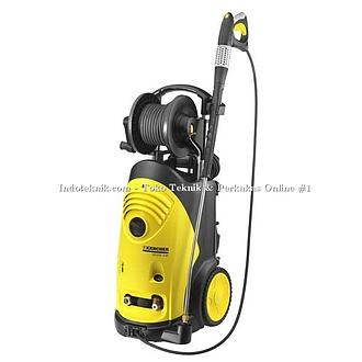 Karcher Cold-water Pressure Washer HD 6/16-4 M CLASSIC