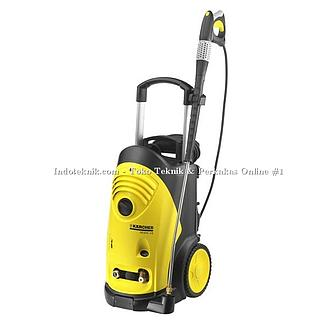 Karcher Cold-water Pressure Washer HD 6/16-4 M