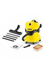 Karcher Multi Purpose Vacuum Cleaners MV4