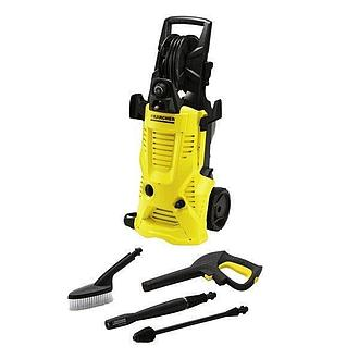 Karcher Pressure Cleaner K 6.600 (20-150 Bar)