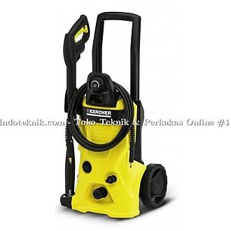 Karcher Pressure Cleaner K 5.600 ( 20-140 bar)