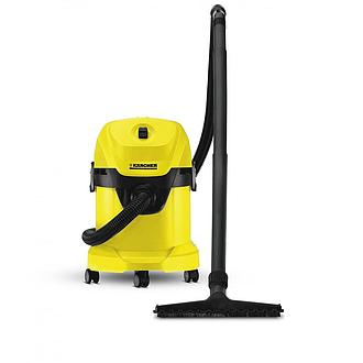 Karcher Vacuum Cleaner Wet and Dry WD 3.200