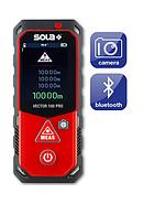 SOLA LASER DISTANCE VECTOR 100 PRO RED (UK. 100M)