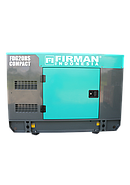 FIRMAN DIESEL GENSET GENERATOR FDG20RS COMPACT (3 PH/24 HP / 1500 RPM)